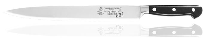 "Messermeister Meridian Elite 10"" Slicer (Online Only)"