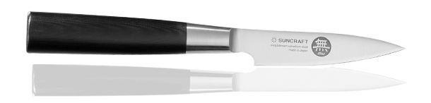"Messermeister Mu-Fusion 3"" Paring Knife (Online Only)"