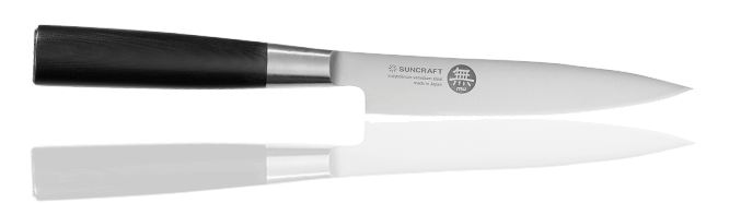 "Messermeister Mu-Fusion 4.5"" Utility Knife (Online Only)"