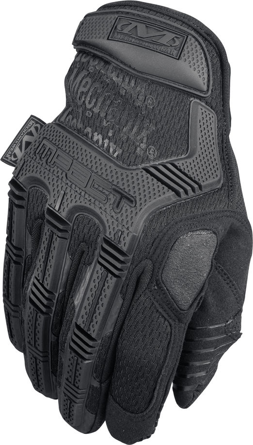 Mechanix Wear M-Pact Covert Impact Tactical Gloves