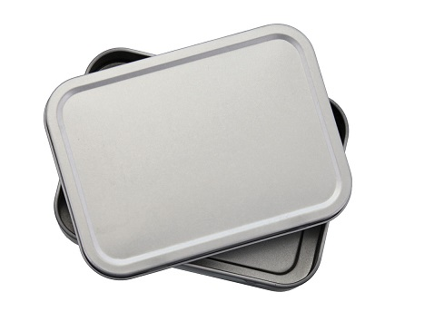 Marbles 437 Empty Survival Tin (Online Only)