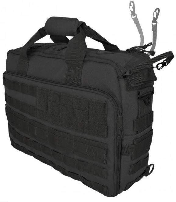 Hazard 4 Ditch Tactical Briefcase - Black