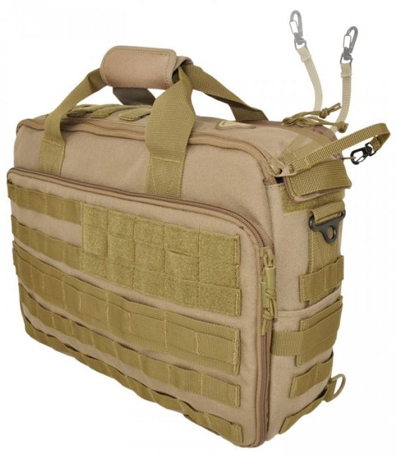 Hazard 4 Ditch Tactical Briefcase - Coyote
