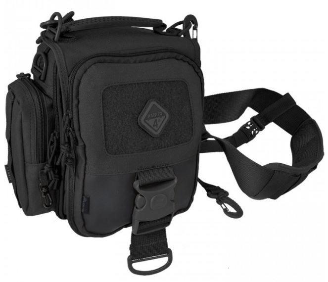 Hazard 4 Tonto Mini-Messenger - Black