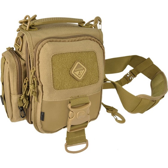 Hazard 4 Tonto Mini-Messenger - Coyote