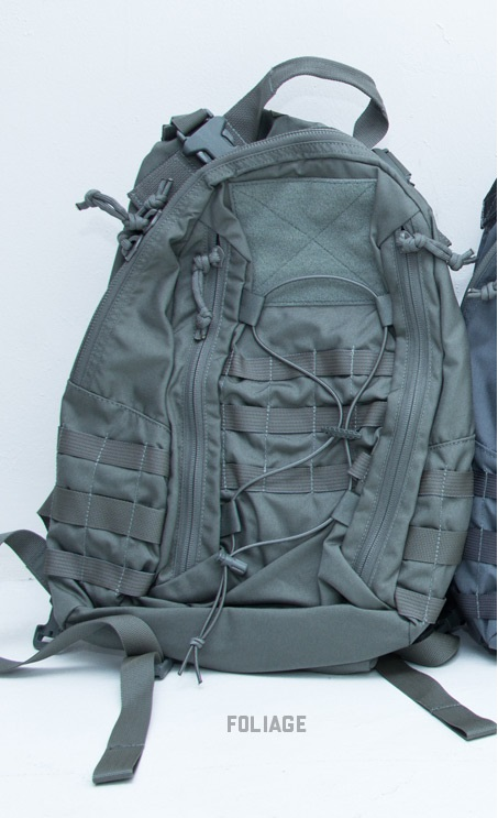 Mil-Spec Monkey Adapt Pack - Foliage