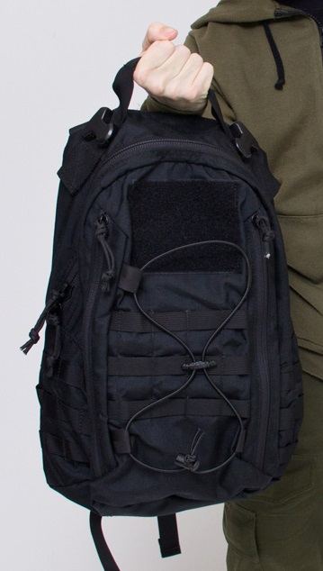 Mil-Spec Monkey Adapt Pack - Black