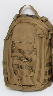 Mil-Spec Monkey Adapt Pack - Coyote