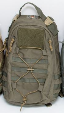 Mil-Spec Monkey Adapt Pack - Ranger Green