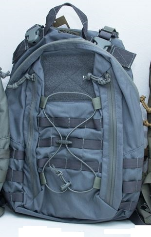 Mil-Spec Monkey Adapt Pack - Wolf Grey