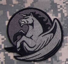 Mil-Spec Monkey Patch - Pegasus Unicorn