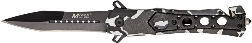 Mtech 720DW Snow Camo (Online Only)