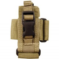 Maxpedition Small Cell Phone Sheath - Khaki