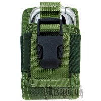 "Maxpedition 3.5"" Clip-on Phone Holster - OD Green [Clearance]"