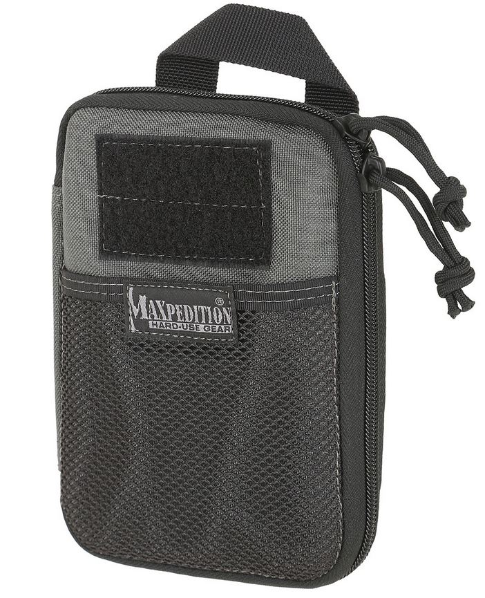Maxpedition E.D.C Pocket Organizer - Wolf Grey