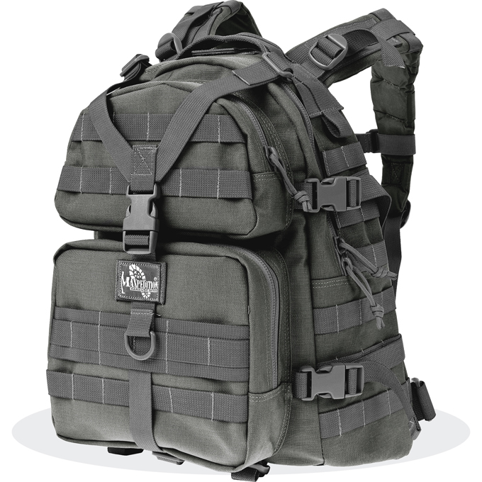 Maxpedition Condor-II Backpack - Foliage Green