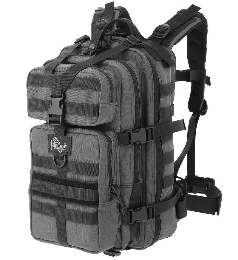 Maxpedition Falcon-II Backpack - Wolf Gray