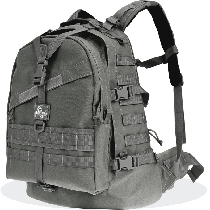 Maxpedition Vulture-II Backpack - Foliage Green