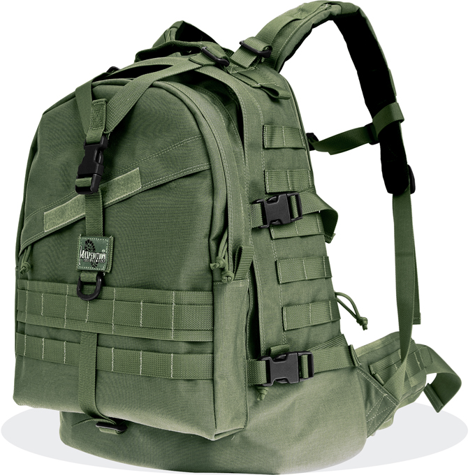 Maxpedition Vulture-II Backpack - OD Green