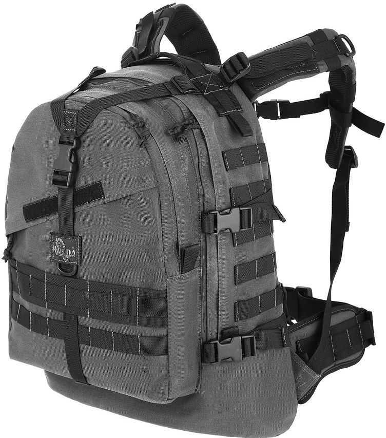 Maxpedition Vulture-II Backpack - Wolf Grey