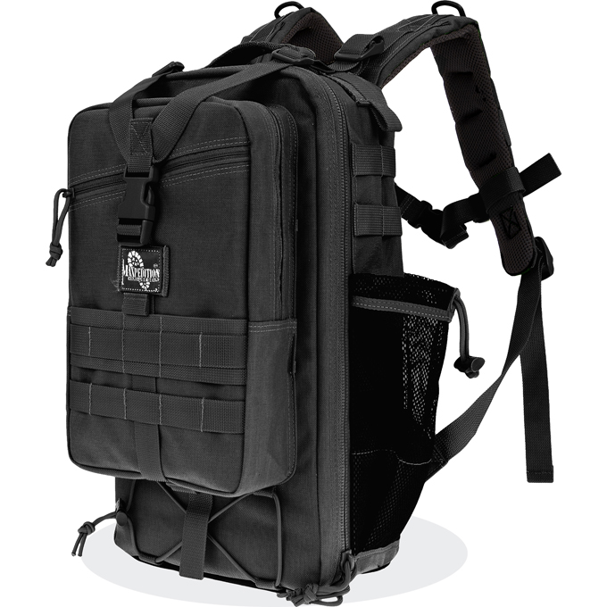 Maxpedition Pygmy Falcon-II Backpack - Black