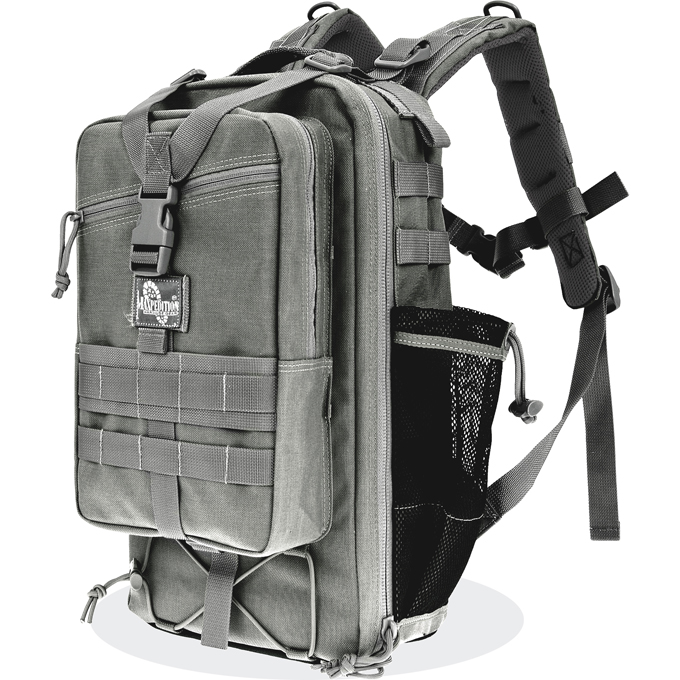 Maxpedition Pygmy Falcon-II Backpack - Foliage Green
