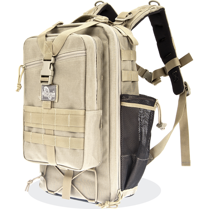 Maxpedition Pygmy Falcon-II Backpack - Khaki