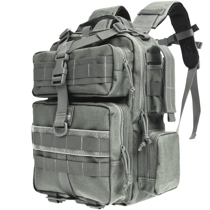 Maxpedition Typhoon Backpack - Foliage Green