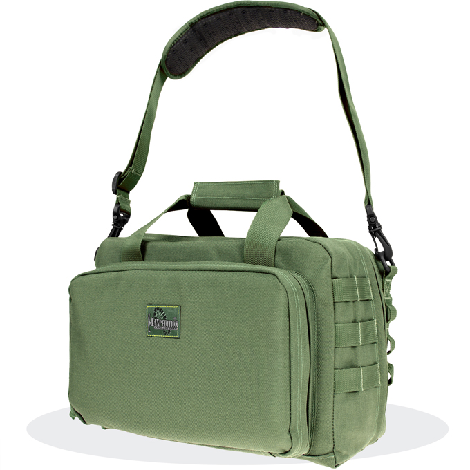 Maxpedition Methuselah Gear Bag (Medium) - OD Green