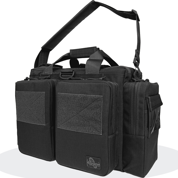 Maxpedition MPB XXL - Black