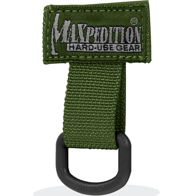 Maxpedition Tactical T-Ring - OD Green