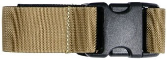 "Maxpedition 1.5"" Leg Strap - Khaki"