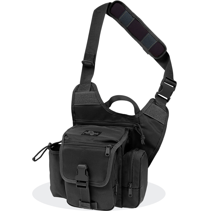 Maxpedition Fatboy G.T.G. - Black