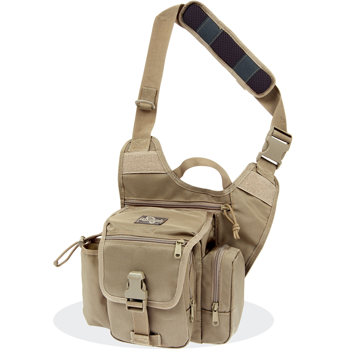 Maxpedition Fatboy G.T.G. - Khaki
