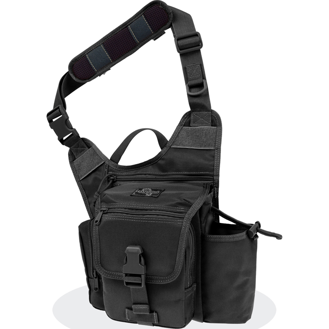 Maxpedition Fatboy G.T.G. S-Type - Black
