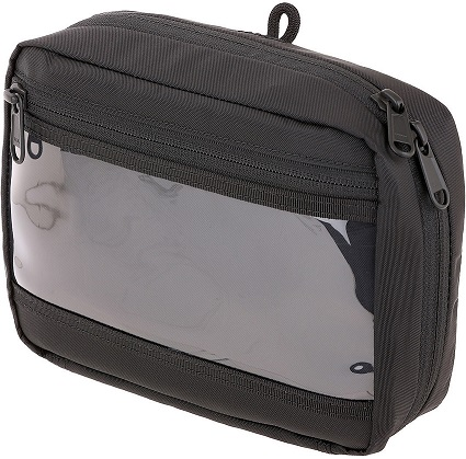 Maxpedition IMP Individual Medical Pouch - Black