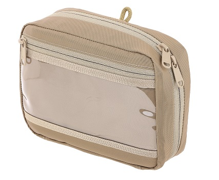 Maxpedition IMP Individual Medical Pouch - Tan