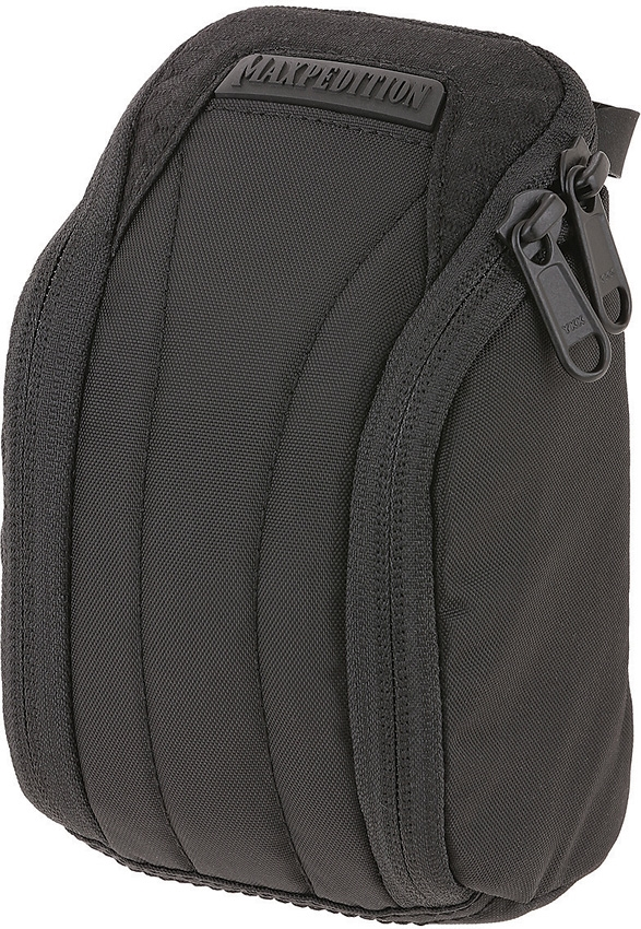 Maxpedition AGR MPP Medium Padded Pouch - Black