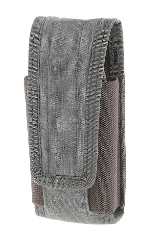 Maxpedition Entity Utility Pouch - Tall [Ash]