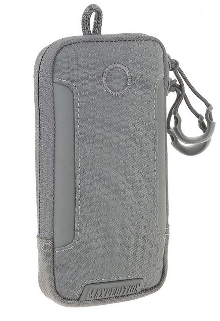 Maxpedition PHP iPhone 6/6s Pouch - Grey