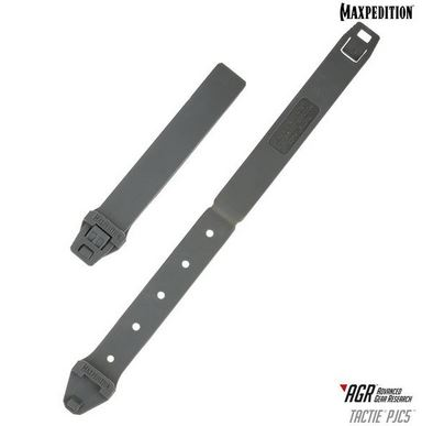 Maxpedition PJC5 Polymer Tactie Joining Clips - Set of 6