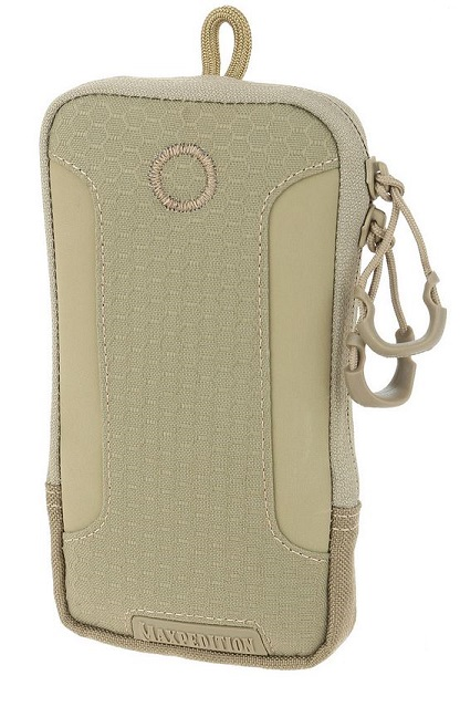 Maxpedition PLP iPhone 6 Plus Pouch - Khaki