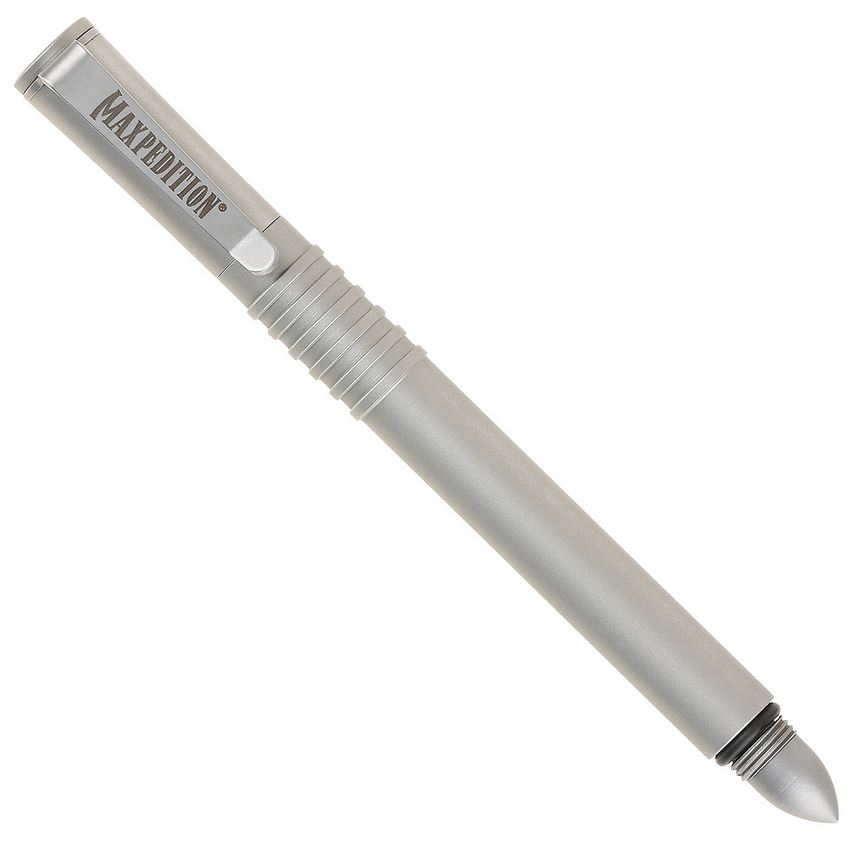 Maxpedition PN475SST Spikata Tactical Pen Stainless