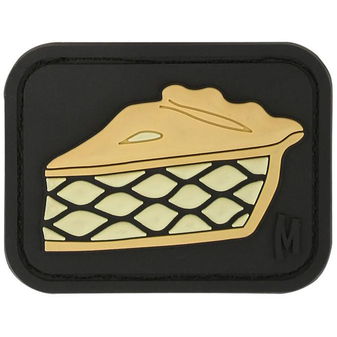 Maxpedition PVC Morale Patch - Pie [Swat]