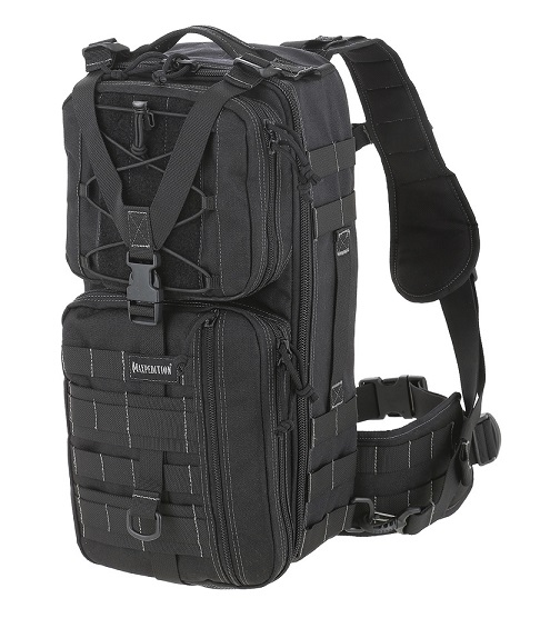Maxpedition GILA Gearslinger PT1061B - Black