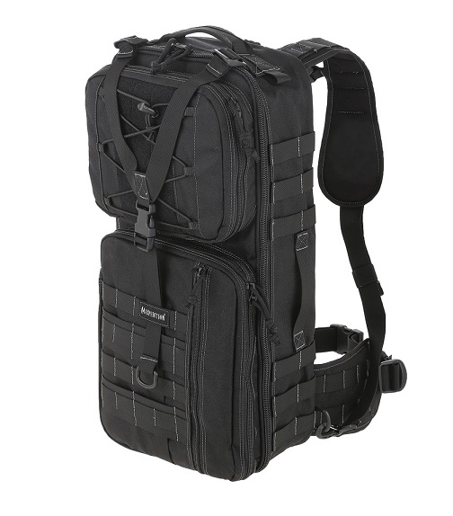 Maxpedition PECOS Gearslinger PT1062B - Black