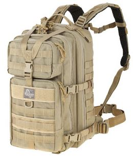 Maxpedition Falcon III Backpack - Khaki