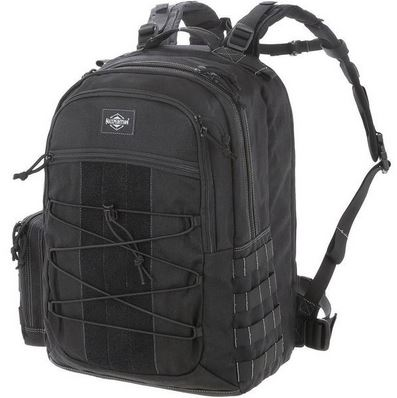 Maxpedition PT1491B Ordnance Range Backpack - Black