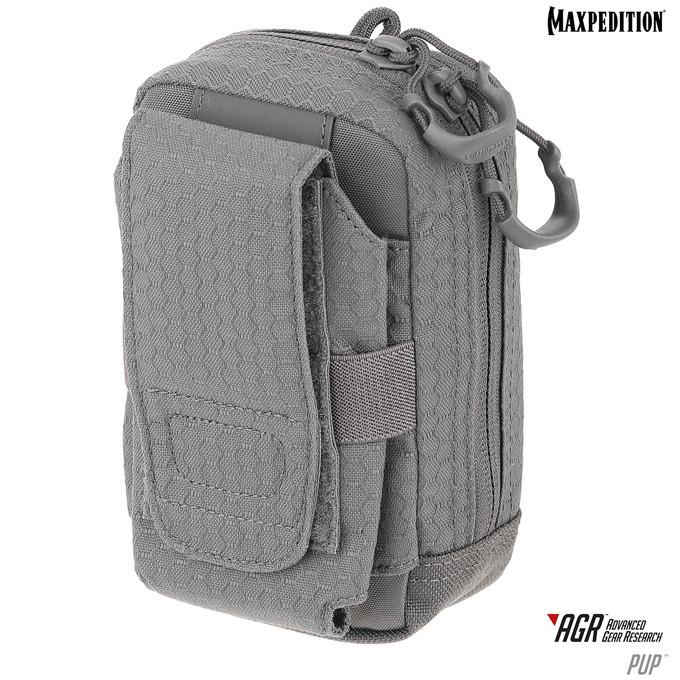 Maxpedition AGR PUP Phone Utility Pouch - Grey