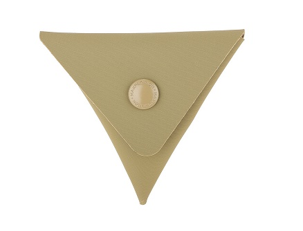 Maxpedition TCP Triangle Coin Pouch - Tan